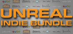 Unreal Indie Bundle